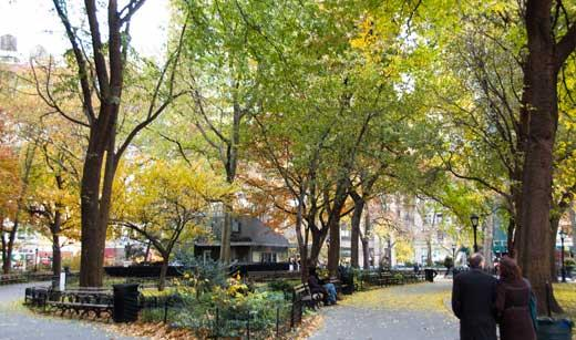 ExperienceNoMad celebrates Madison Square Park in honor of the Park's 200th Anniversary