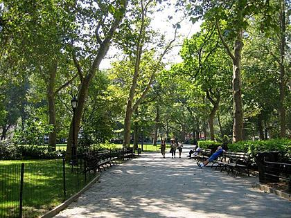Madison Square Park turns 200 years old this fall. ExperiencenNoMad salutes the rich history of the park.