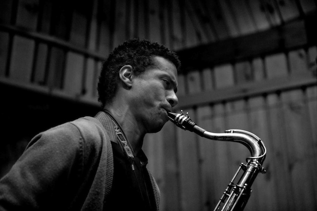The Mark Turner Quartet heads to NoMad's Jazz Standard this weekend.