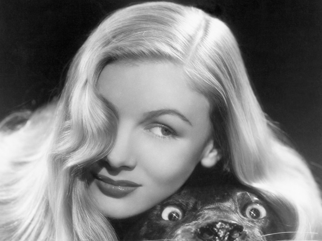 Learn about Veronica Lake and the Martha Washington Hotel's past of celebrities in part IV of our series.