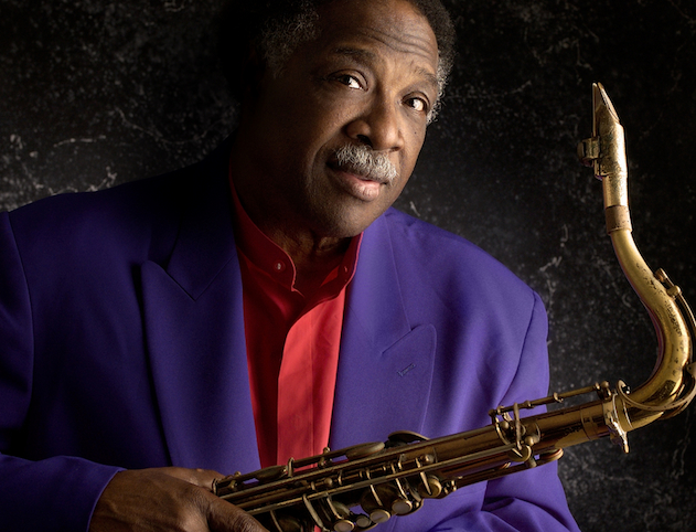 Tenor saxophonist Houston Person guides his quartet through four nights at the Jazz Standard in NoMad.