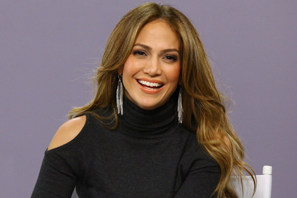 Take a look inside Jennifer Lopez's new NYC home - a glamorous penthouse apartment overlooking Madison Square Park.