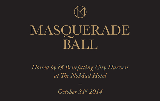 Head over to NoMad and celebrate Halloween at The NoMad Hotel, LEGO and Bo's Kitchen and Bar Room.