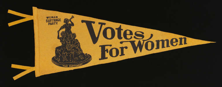 Learn about the Martha Washington Hotel and the suffrage movement in Part 5 of EN's series on the iconic hotel.