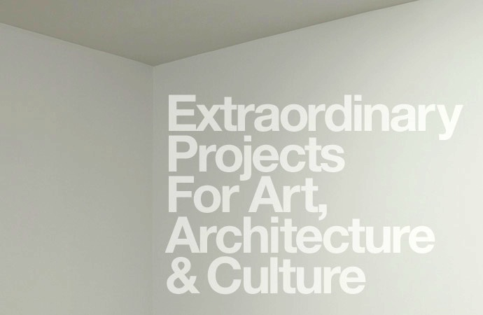 Basik provides a unique design approach to forward-looking art and cultural organizations.