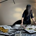 Yeohlee in NoMad features some of designer Yeohlee Teng's latest designs and collections.