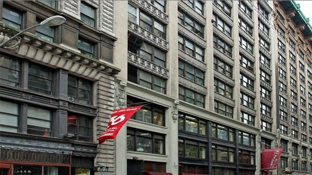 real estate round up jowa holdings buys 25th street properties, ring building to be converted to residential units, mexicue to open in NoMad