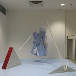 Visit the Andrea Jiapei Li event space on the 4th floor of Dover Street Market New York.