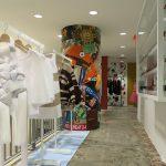 Visit the Andrea Jiapei Li and Proper Gang showroom at DSMNY.