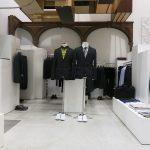 Visit DSMNY for a look at the new Comme des Garçons Homme Deux collection.