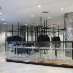 'New Beginnings' features the addition of jewelry showroom.