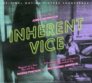 Come to NoMad's Ace Hotel for a special alternate reality exhibit celebrating the upcoming soundtrack of Inherent Vice
