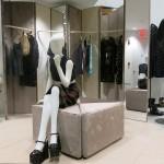 'New Beginnings' welcomes new designers like Miu Miu.