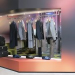 DSMNY features a number of permanent retailers, including Prada.