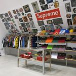Supreme is located on the 7th floor of DSM.