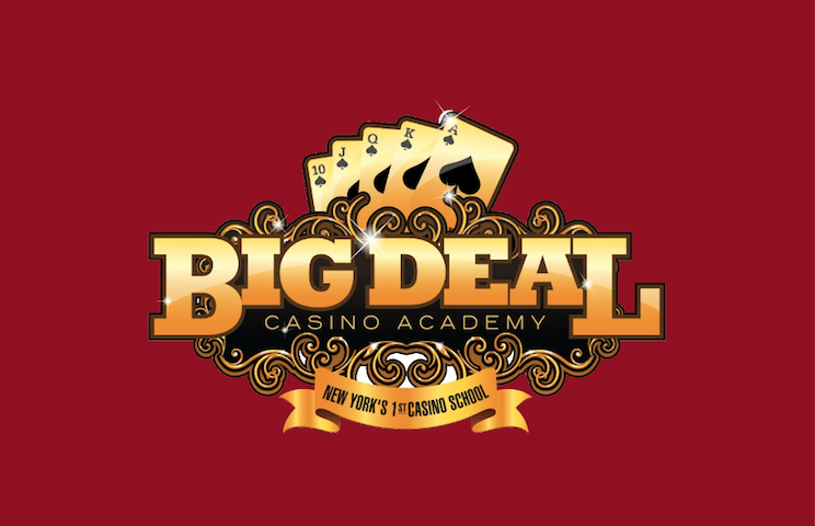 Big Deal Casino Academy opens in the NoMad District.