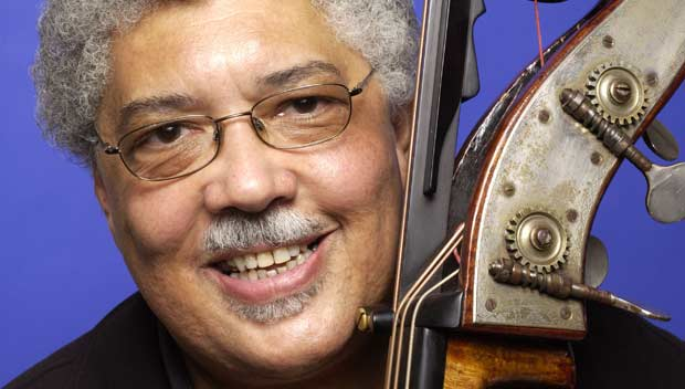 Famed jazz bassist Rufus Reid brings his big band and new album 'Quiet Pride' to Jazz Standard this week.