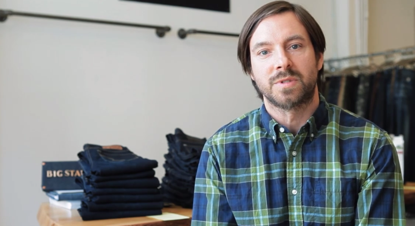 Sean Naughton sits down with NoMad Neighbors to talk about why he and Tim Ellis brought Proper Fools Showroom to NoMad.