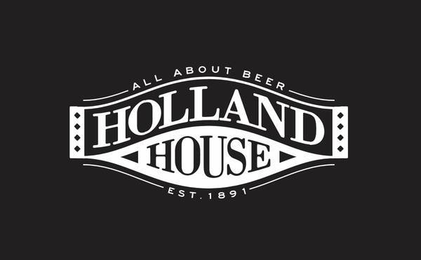Holland House Logo