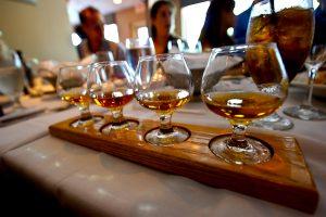 scotch tasting tommy tardie