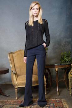 Kempner fashion line, designed by Chris Kempner and Maggie Kempner as an homage to Nan Kempner