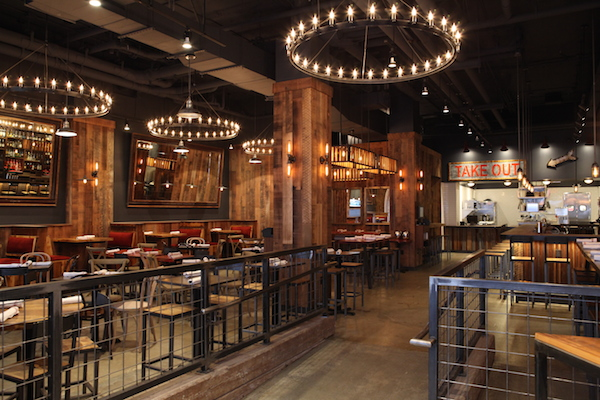 Mexican Barbecue fusion franchise Mexicue, co-owned by David Schillace and Thomas Kelly, recently opened a new location in NoMad.
