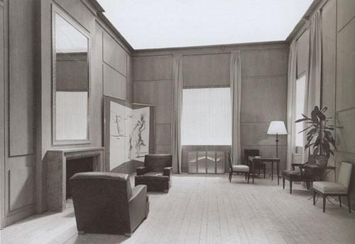 mariott new york edition hotel opens in met life clock tower. Black Bedroom Furniture Sets. Home Design Ideas