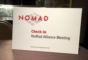 NoMad neighborhood business alliance at the Carlton Hotel