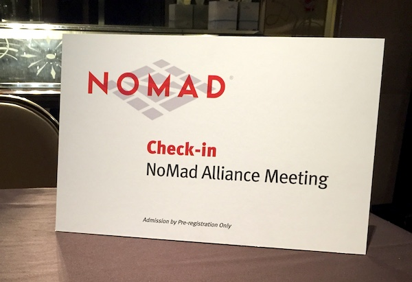 NoMad neighborhood business alliance at the Carlton Hotel