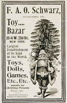 FAO Schwarz Toy Bazar