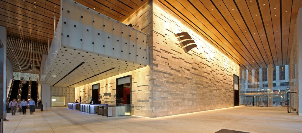 hg stones designed lobby