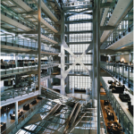 Norman Foster Interior