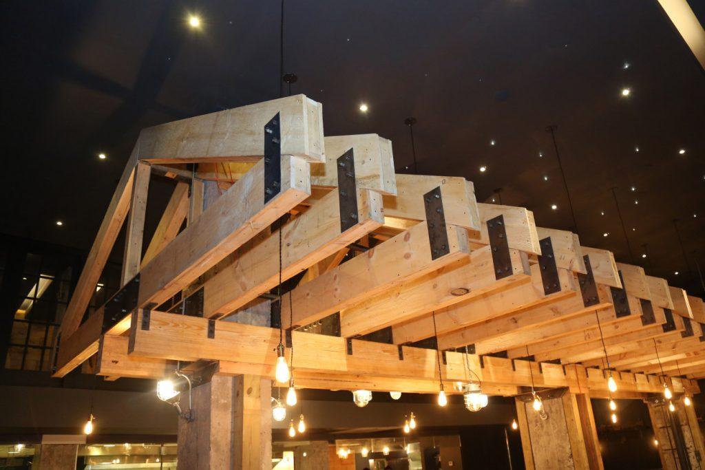 Black Barn a new restaurant in NoMad