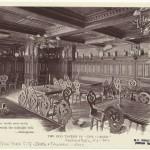"The Old Tavern in ""The Corner"""
