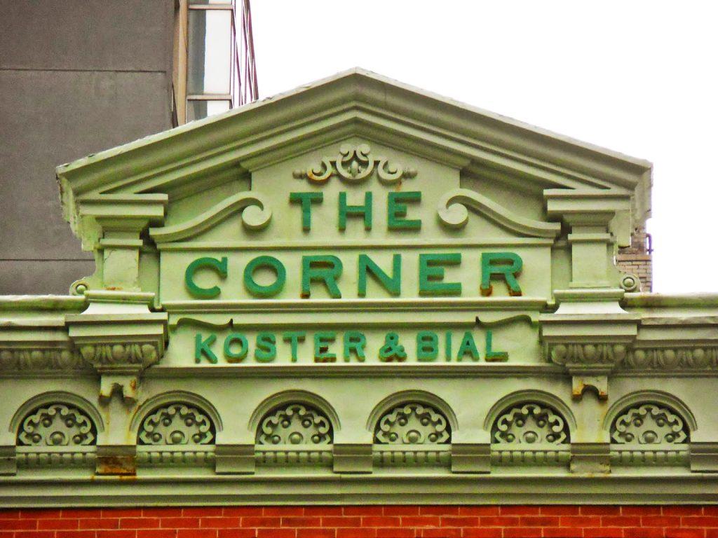 The Corner Annex