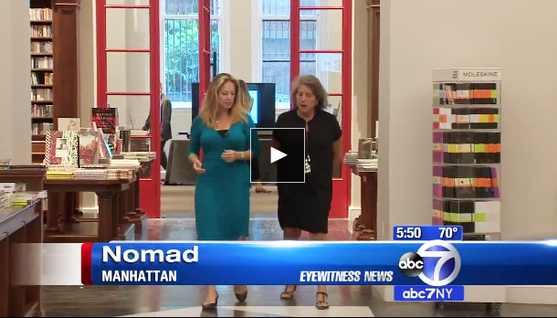 abc 7 news featured rizzoli in nomad