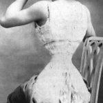 Polaire's Famous Wasteline