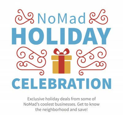 NoMad Holiday Featured Image