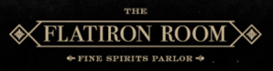 The Flatiron Room Logo