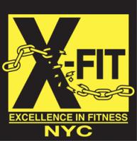 XFit Logo