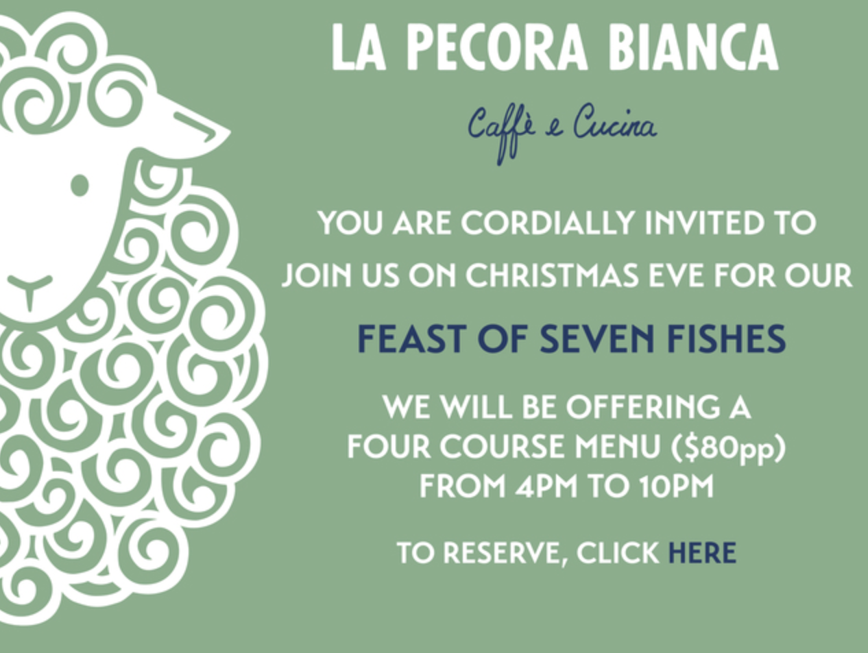 feast of seven fishes la pecora bianca for an italian style christmas eve