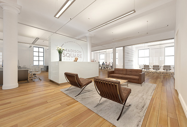 The Kaufman Organization develops the Madison Square Portfolio and gains new NoMad tenants