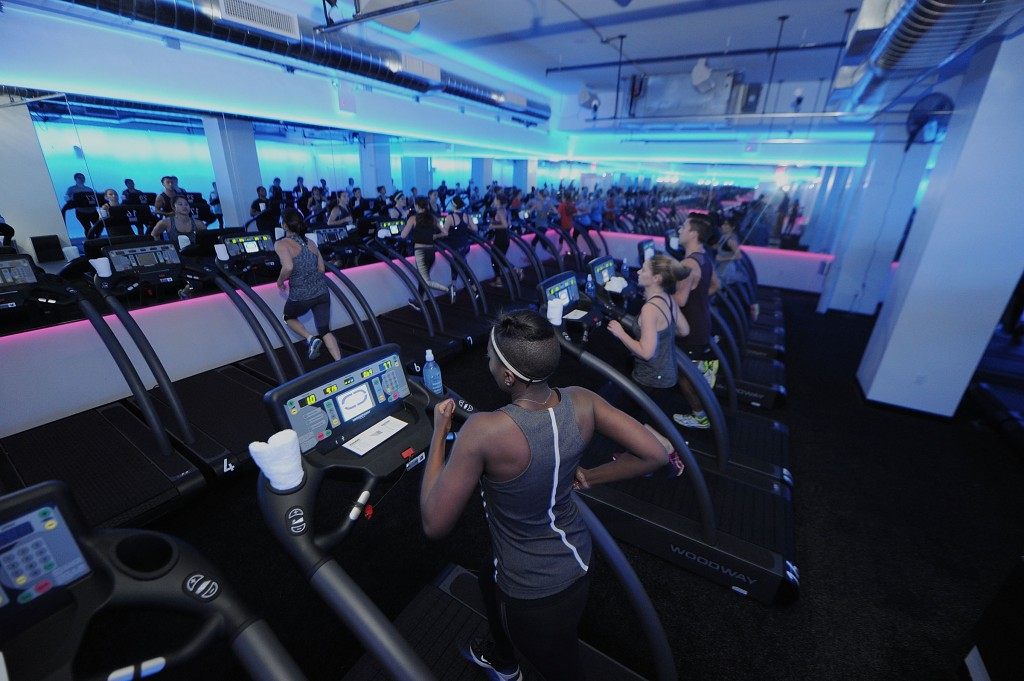 Mile High Run Club NoMad opens on 25th street