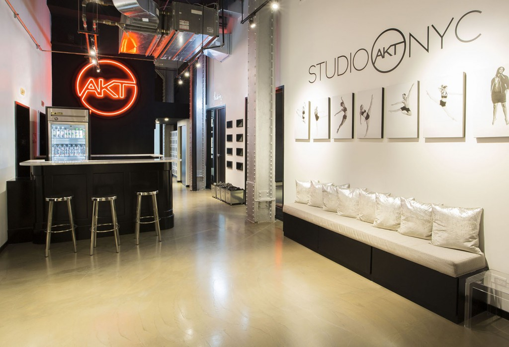 Anna Kaiser brings her akt in motion fitness studio to NoMad