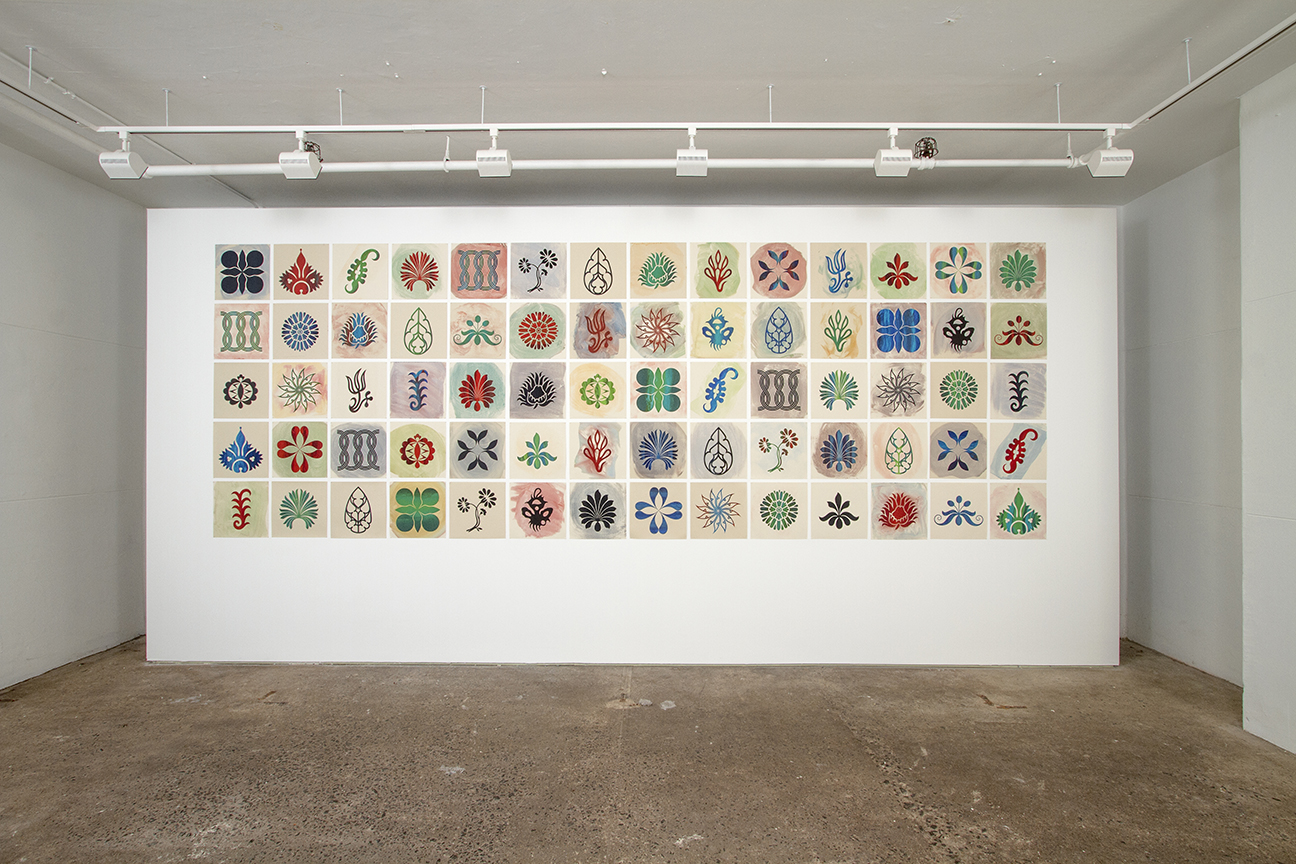 Visit Planthouse, Casey Kaplan and Nara Roesler galleries in NoMad