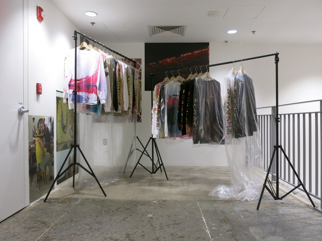 Explore the Dover Street Market open house for Arts Week in New York