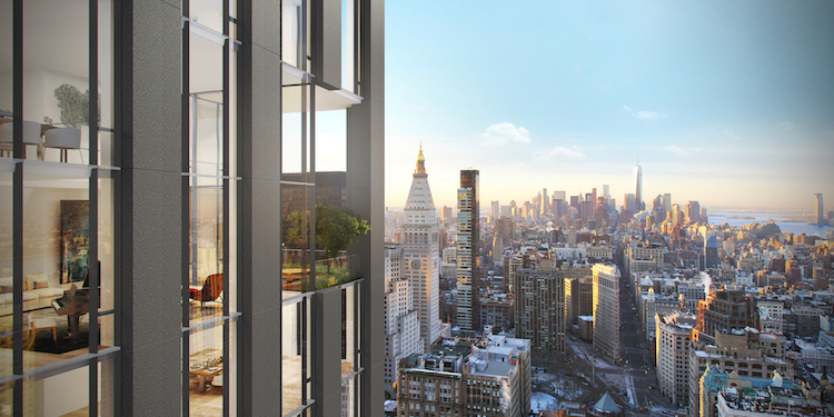 Read the latest NoMad real estate news, including The Redbury New York, Reorg Research and more.