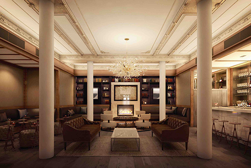 Read the latest NoMad real estate news featuring The Noma and HGU New York