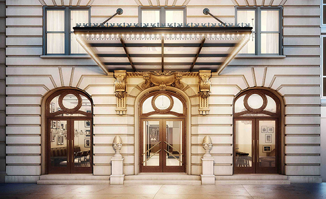 The latest NoMad real estate news, featuring The Noma and HGU New York
