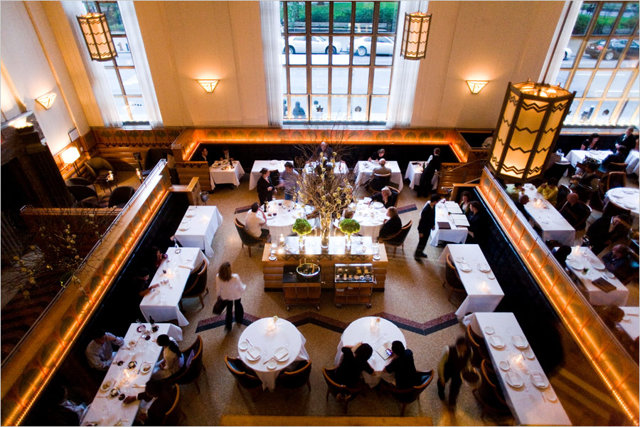 The Worlds 50 Best Restaurants Awards Feature Eleven Madison Park And La Pecora Bianca